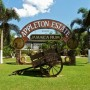 Appleton Estate Rum Tour