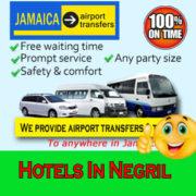 negril-transportation