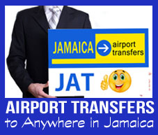 Montego Bay airport transfers
